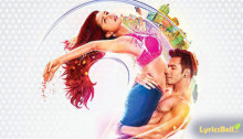 Chunar Lyrics - ABCD 2