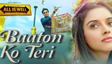 Baaton Ko Teri Lyrics from All is Well