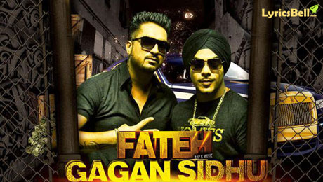 Fateh lyrics by Gagan Sidhu, Kuwar Virk
