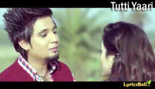 Tutti Yaari Lyrics by A Kay