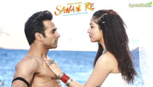 Tum Bin Lyrics from Sanam Re