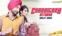 Chandigarh Returns 3 Lakh Lyrics by Ranjit Bawa
