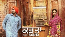 Kurta Song by Veet Baljit