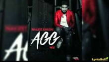 Agg Lyrics by Navjeet Kahlon