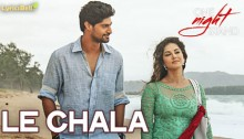 Le Chala from One Night Stand