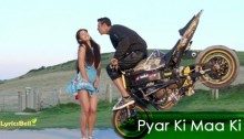 Pyar Ki Maa Ki Lyrics from Housefull 3