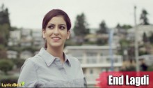 End Lagdi Lyrics by Sukh Malhi
