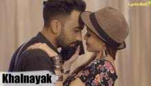 Khalnayak Lyrics by Mani Aulakh