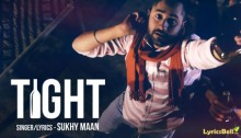 Tight - Sukhy Maan