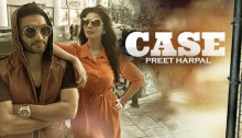 Case Lyrics Preet Harpal