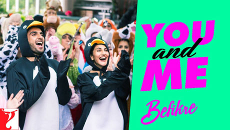 You And Me - Befikre
