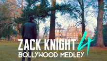 Bollywood Medley 4 - Zack Knight
