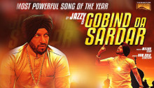 Gobind Da Sardar Lyrics by Jazzy B