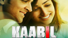 Kaabil Hoon Lyrics - Title Song
