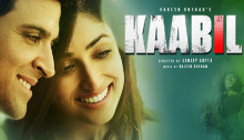 Kisi Se Pyar Ho Jaye Lyrics from Kaabil