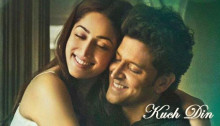 Kuch Din from Kaabil