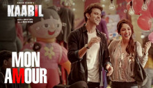 Mon Amour from Kaabil