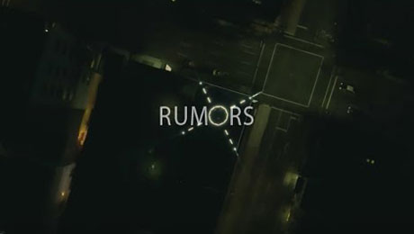 Rumors by The Prophec - Fateh