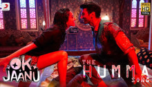 The Humma Song from OK Jaanu