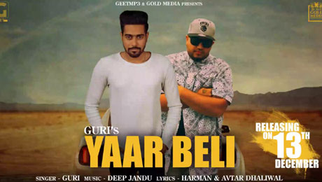 Yaar Beli by Guri