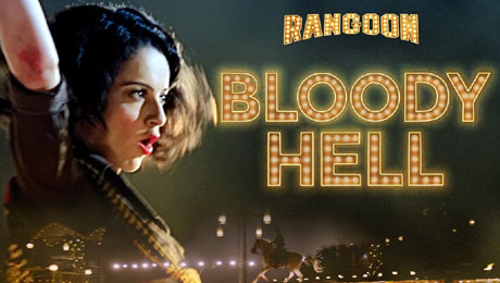 Bloody Hell Rangoon