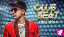 Club Beat Lyrics by Sonu Thukral