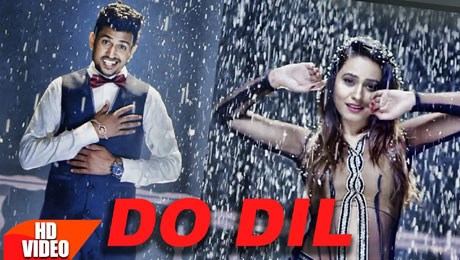 Do Dil by Sufi Inder