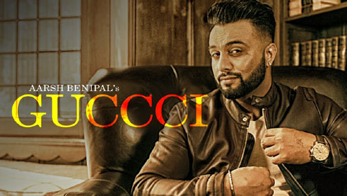 Gucci Lyrics by Aarsh Benipal