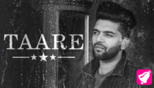 Taare Lyrics by Guru Randhawa