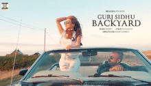 Backyard Lyrics by Gurj Sidhu