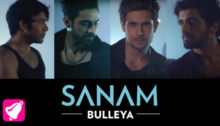 Bulleya Lyrics by Sanam Puri