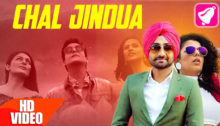 Chal Jindua Lyrics by Ranjit Bawa and Jasmine Sandlas