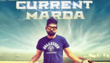 Current Marda Lyrics by Jimmy Wraich