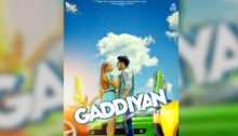 Gaddiyan Lyrics by Babbal Rai from Sargi