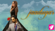 Jaadugar Lyrics by Tina