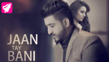 Jaan Tay Bani Lyrics by Balraj