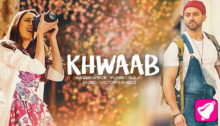 Khwaab Lyrics by Puneet Gulati