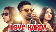 Love Karda Lyrics by Pardhaan