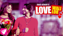 Love Wali Lor Lyrics by Akki Singh