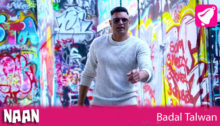 Naan Lyrics by Badal Talwan