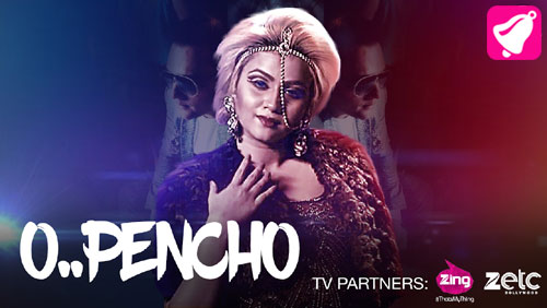 O Pencho Lyrics by Strela Rose, Navdeep Sahni