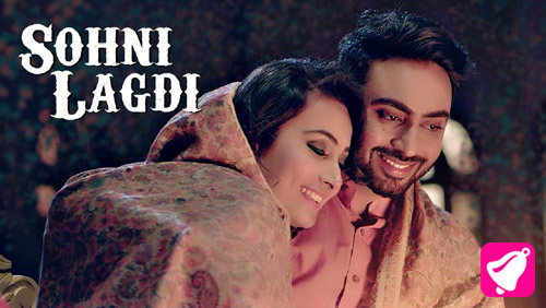 Sohni Lagdi Lyrics by Nishawn Bhullar