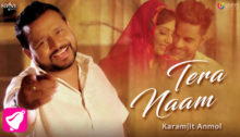 Tera Naam Lyrics by Karamjit Anmol