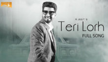 Teri Lorh Lyrics by R Jeet