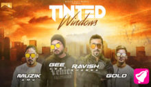 Tinted Windows Lyrics by Gee Cee