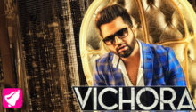 Vichora Lyrics by Falak