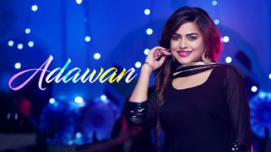Adawan Lyrics by Rupali