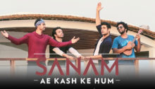 Ae Kash Ke Hum Lyrics by Sanam Puri
