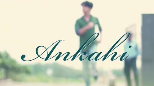 Ankahi Lyrics by Aditya Ft Reeshika
