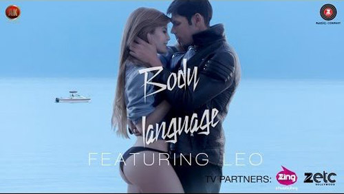 Body Language Lyrics by Leo